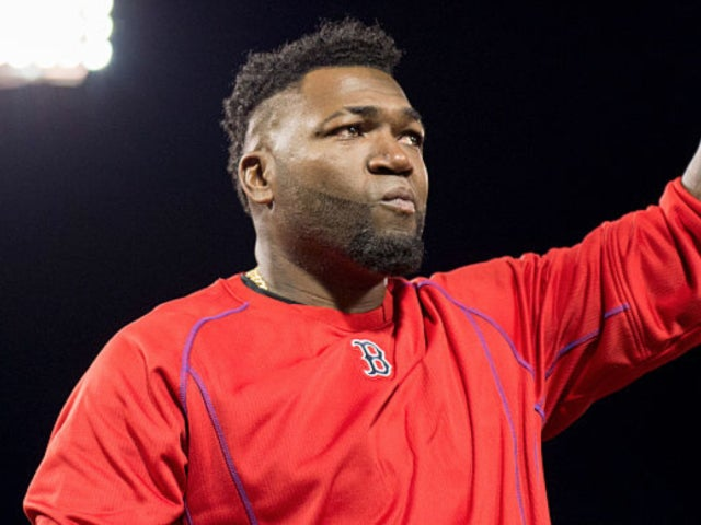 Red Sox Icon David Ortiz Released From Hospital After Nearly 50 Days Since Shooting