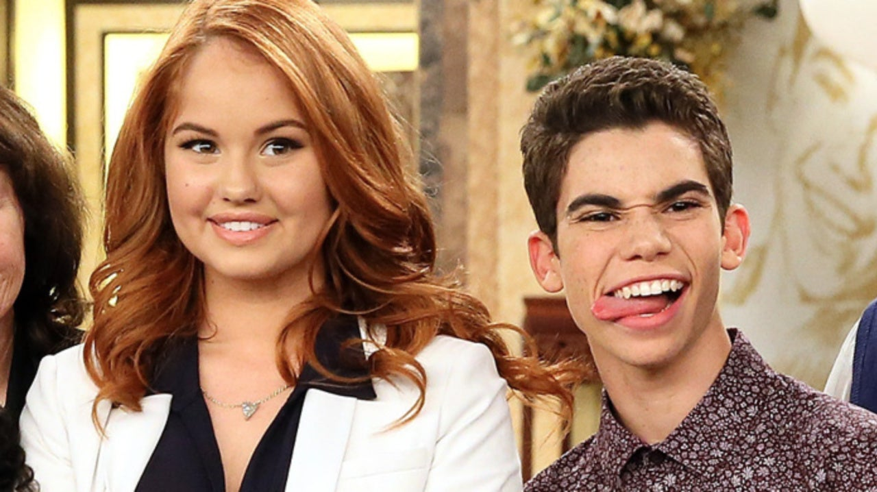 Cameron Boyce S Death Sparks Fake Rumor That Jessie Star Debby Ryan Suffered A Heart Attack