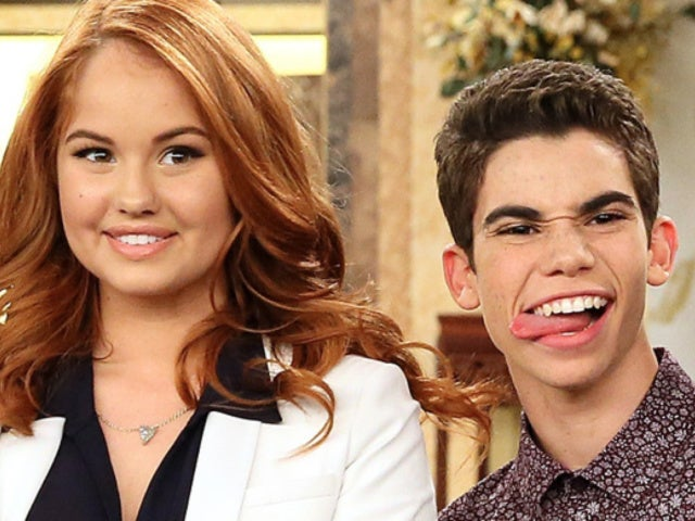 Cameron Boyce's Death Sparks Fake Rumor That 'Jessie' Star Debby Ryan Suffered a Heart Attack