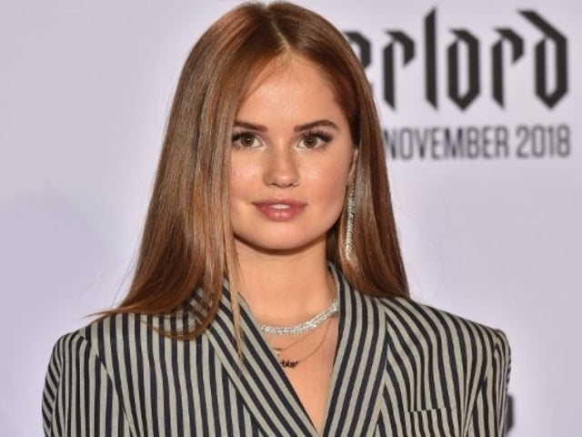 Debby Ryan Fans Blast People Spreading Rumors About 'Jessie' Star Having a Heart Attack