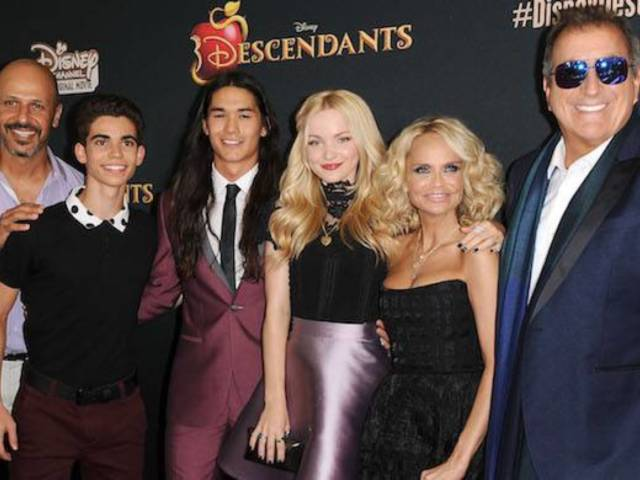 'Descendants' Cast in 'Complete Shock' Over Cameron Boyce's Sudden Death Ahead of Third Movie