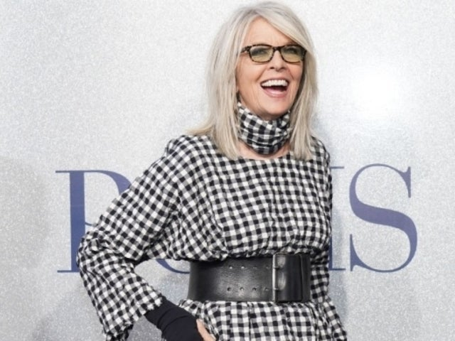 Diane Keaton Reveals She Hasn't Dated Anyone in 35 Years