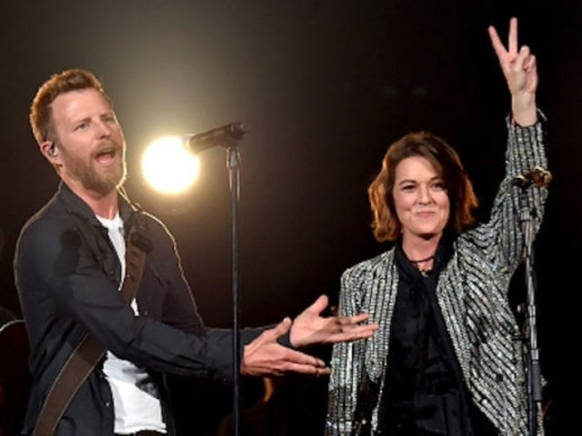 Dierks Bentley Does Comedic Reading of The Highwomen's 'Redesigning Women'