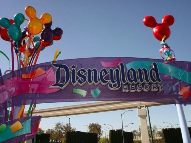 Man Arrested After Breaking Into Disney's California Adventure Park While It's Closed Due to Coronavirus