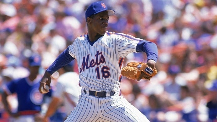 doc gooden getty images