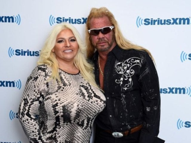 Watch Duane Chapman's First Full Interview Since the Passing of Late Wife Beth
