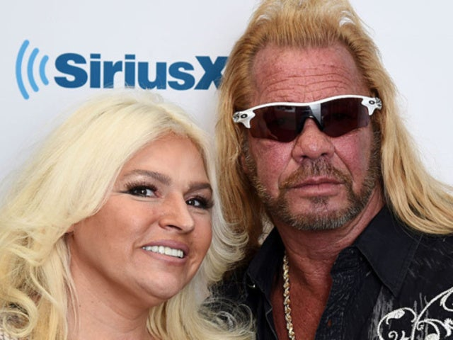 Duane 'Dog' Chapman Responds to 'Haters' Saying He's Engaged to Francie Frane Too Soon After Beth Chapman's Death