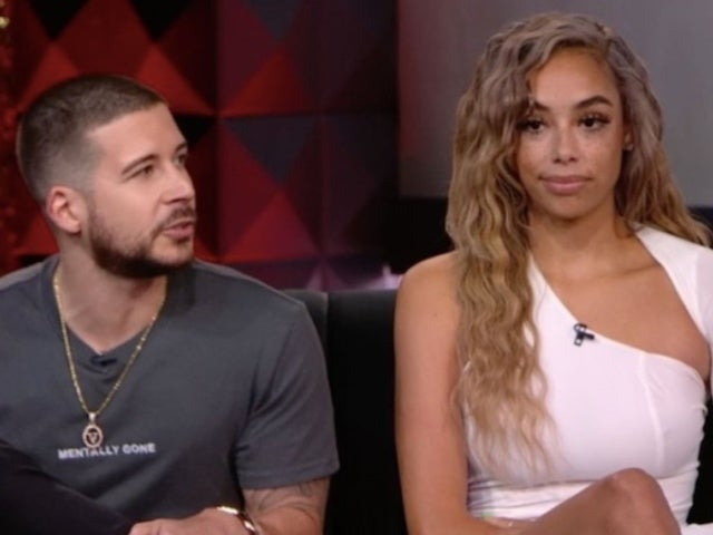 'Jersey Shore' Fans Wreck Vinny Guadagnino for How He Broke It off With 'Double Shot at Love' Winner