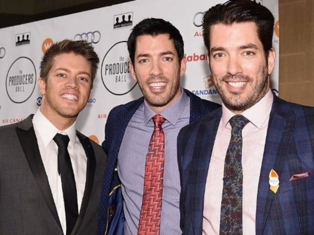 'Property Brothers' Drew and Jonathan Scott's Sibling JD Makes Appearance on 'Forever Home'