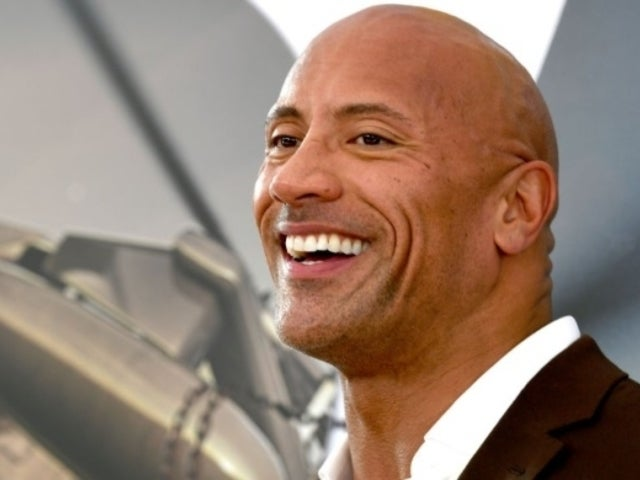 Dwayne 'The Rock' Johnson Posts 'Pain Will Pass' After Dad Rocky's Sudden Death