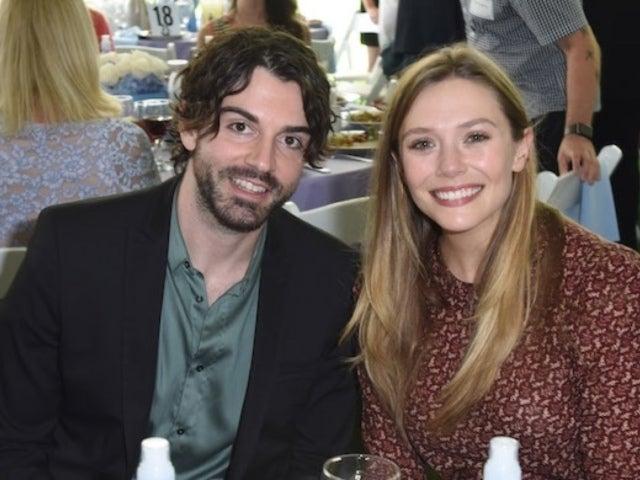 'Avengers' Star Elizabeth Olsen Reportedly Engaged to Robbie Arnett