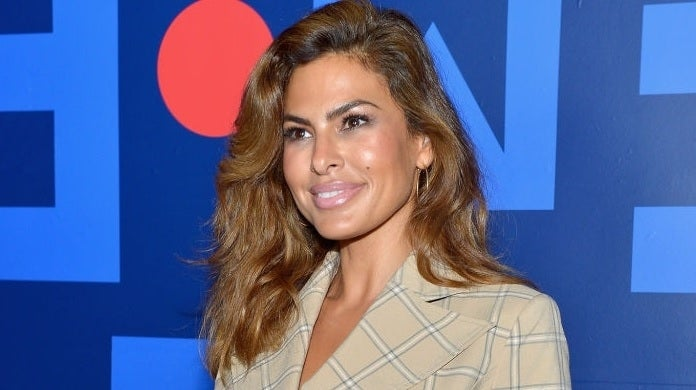 eva mendes getty images 2