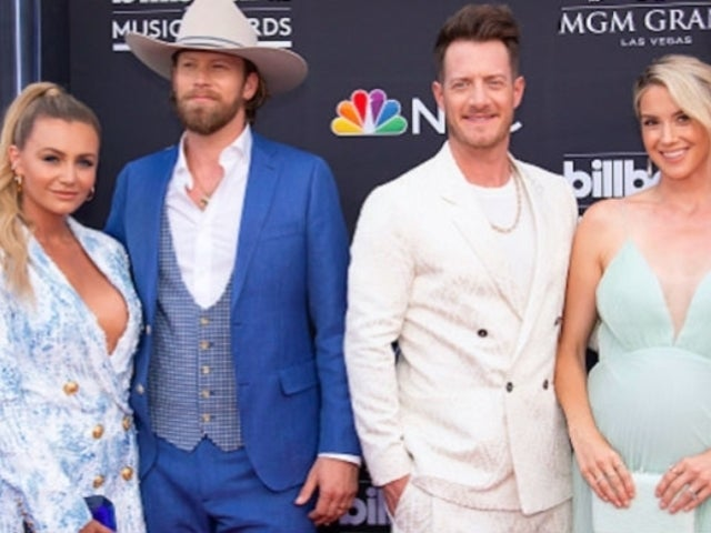 Florida Georgia Line's Tyler Hubbard Says Their Wives Make Them the 'Best They Can Be'