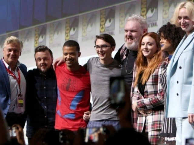 'Game of Thrones' Spinoffs, Prequels, Books: What Will be Announced at Comic Con Panel?