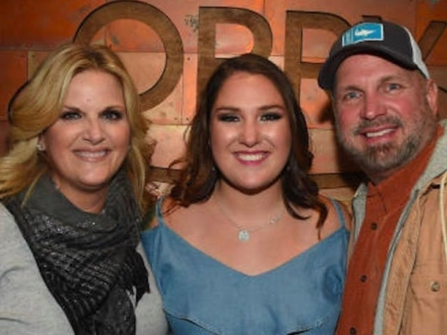 Garth Brooks' Daughter Allie Colleen Reveals Why She Stopped Singing With Her Father