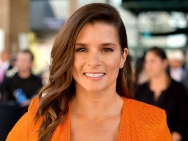 Danica Patrick Shares New Nature Photos With Her Dogs