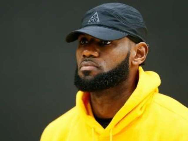 Lebron James Catches Backlash for Using 'Mexican Accent' in New Twitter Video