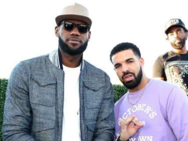 LeBron James Partners With Drake to Launch Athlete Empowerment Brand