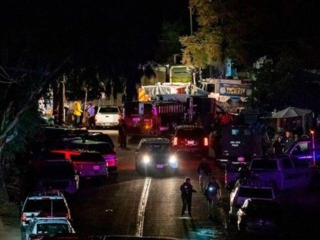 Gilroy Garlic Shooting: Gunman Officially Identified