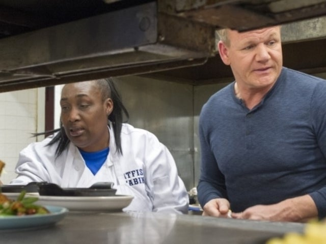 'Gordon Ramsay's 24 Hours to Hell and Back' Renewed by Fox for Season 3