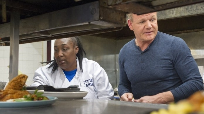 gordon ramsay 24 hours to hell and back fox