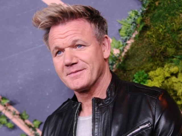 Social Media Demands Gordon Ramsay Be Cast as Angry Chef in 'Little Mermaid'