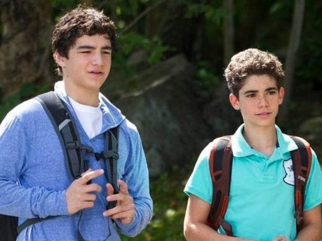 Cameron Boyce: 'Grown Ups' Star Jake Goldberg Pays Tribute to On-Screen Brother