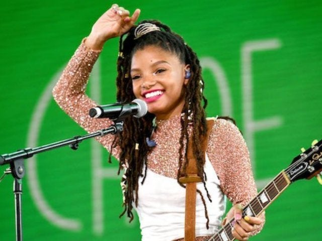 'The Little Mermaid': Halle Bailey of Chloe x Halle Cast as Ariel in Live Action Remake
