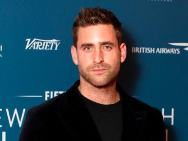 'Haunting of Hill House' Star Oliver Jackson-Cohen Steps Into Universal's 'Invisible Man' Reboot