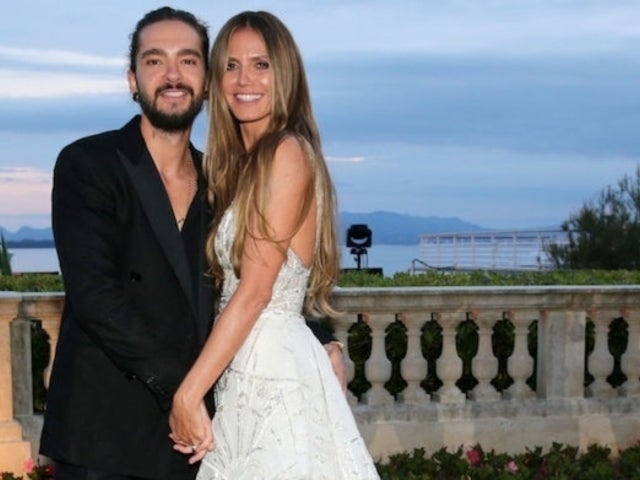 Heidi Klum Fan Compares Her Husband Tom Kaulitz to Jason Momoa in Eerily Similar Photo