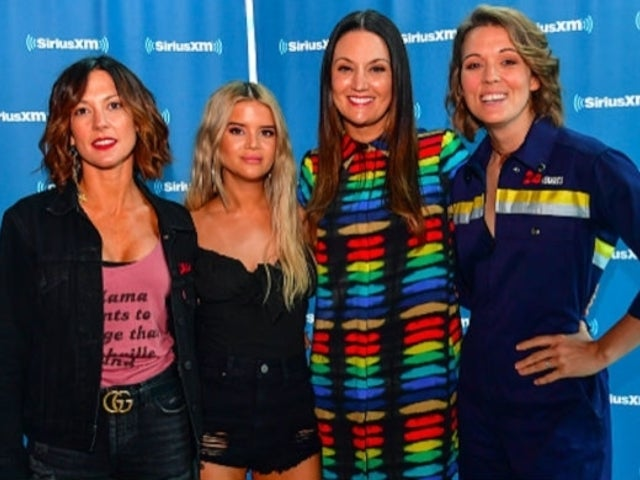 Maren Morris on Joining The Highwomen: 'I Couldn't Say No'