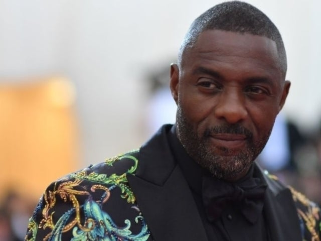 Idris Elba Clears up Questions Regarding Positive Coronavirus Test