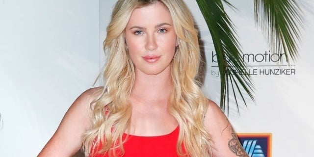 Ireland Baldwin guess