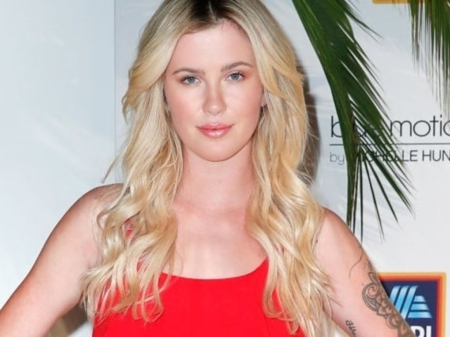Ireland Baldwin's Risque Photo Prompts Bemused Response From Father Alec Baldwin