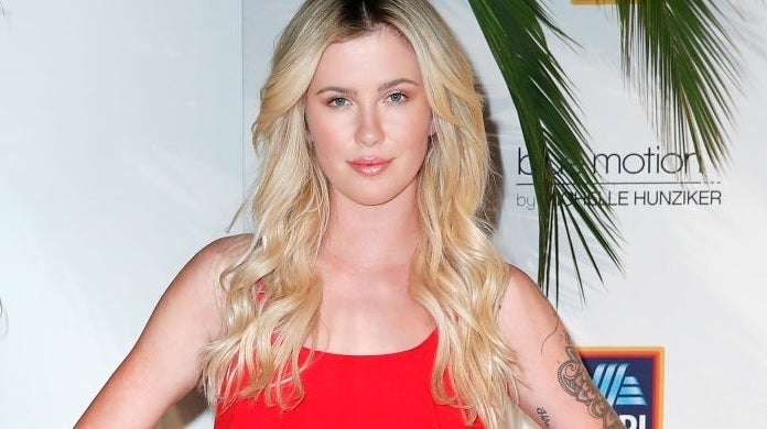 ireland baldwin getty images