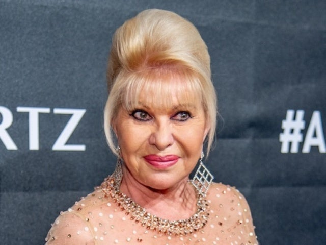 Ivana Trump Blasted by UK TV Host for 'Inhumane' Comments About Immigrants in Rare Interview