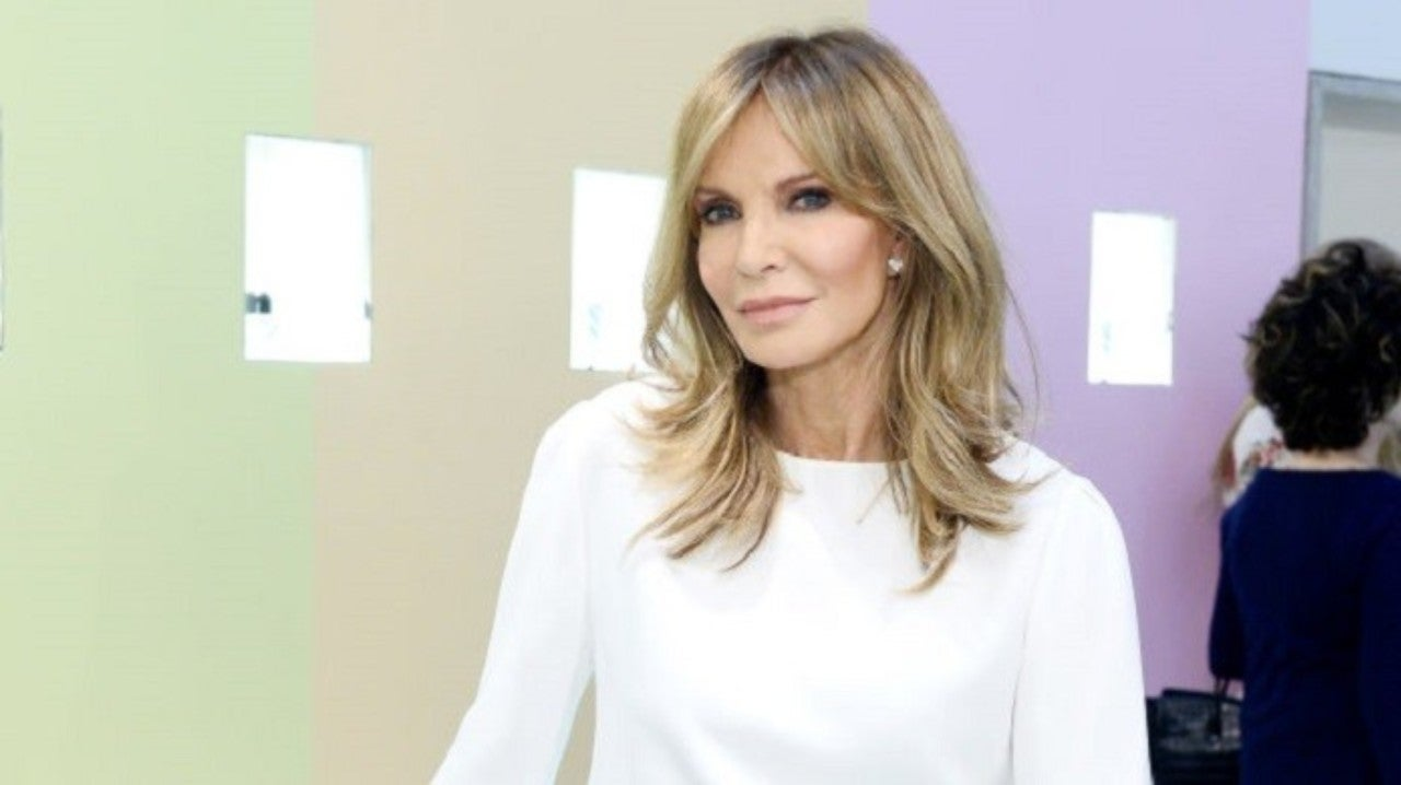 73 Year Old Charlie S Angels Star Jaclyn Smith Steps Out