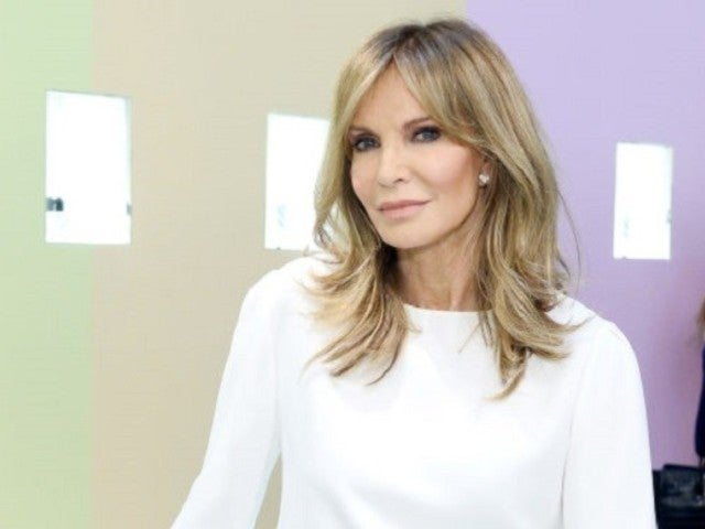 73-Year-Old 'Charlie's Angels' Star Jaclyn Smith Steps out in Beverly Hills and Looks Stunning