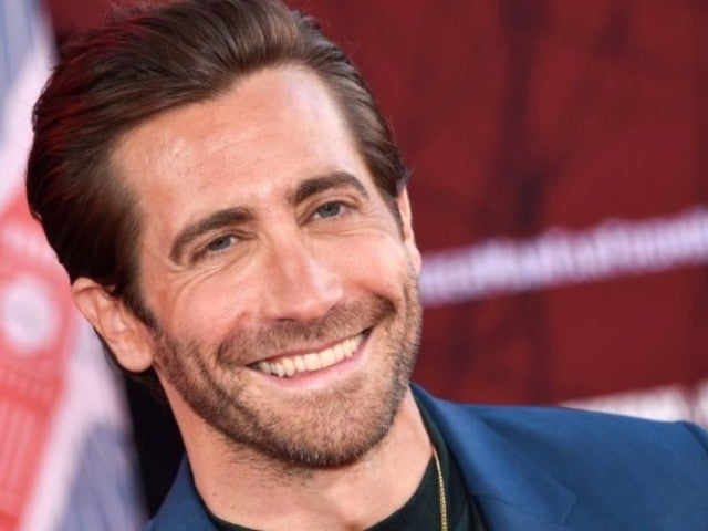 Jake Gyllenhaal's New Accessory Draws Very Mixed Reaction From Fans