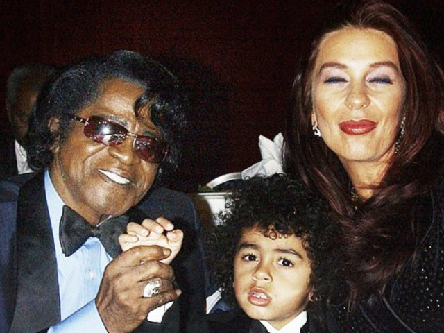 James Brown's Widow Tomi Rae Brown Thinks He Could Have Been Murdered