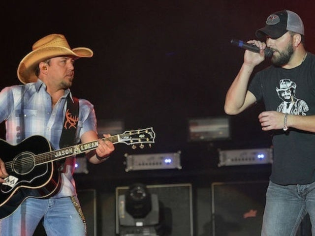 Jason Aldean Says Producing for Tyler Farr Is 'Different'
