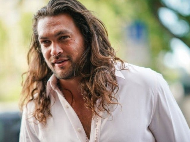 Jason Momoa's Behind-the-Scenes Elvis Videos From 'Ellen' Are Just Perfect