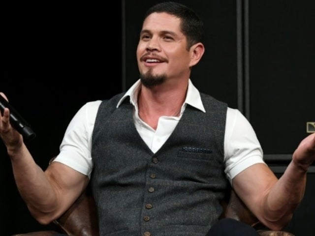 SDCC 2019: 'Mayans M.C.' Star JD Pardo Reveals How Series Honors 'Sons of Anarchy' Fans