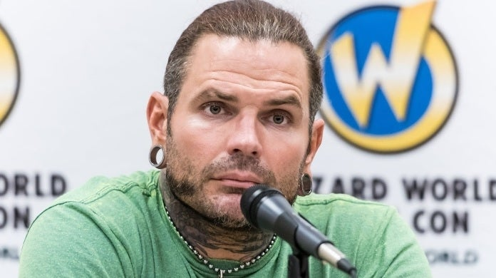 jeff hardy getty images