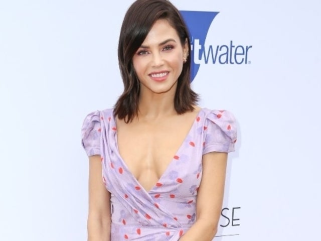 Jenna Dewan Reveals Rare Look at Daughter Everly During Beach Outing