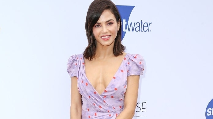 jenna dewan january 2019 getty images