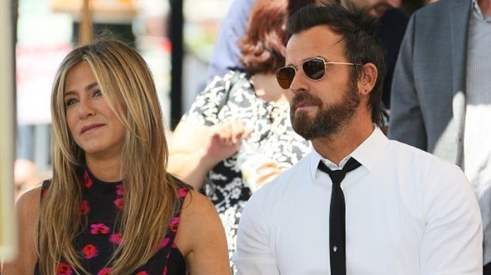 Jennifer Aniston and Justin Theroux-2