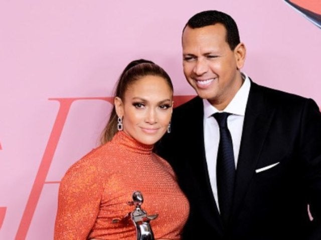 Jennifer Lopez Gets Sweet Confidence Boost From Alex Rodriguez After Admitting She's 'Not Happy' on Tour
