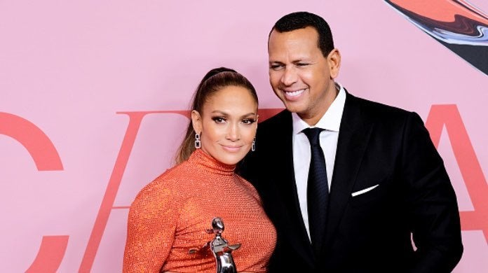 Jennifer Lopez and Alex Rodriguez-2