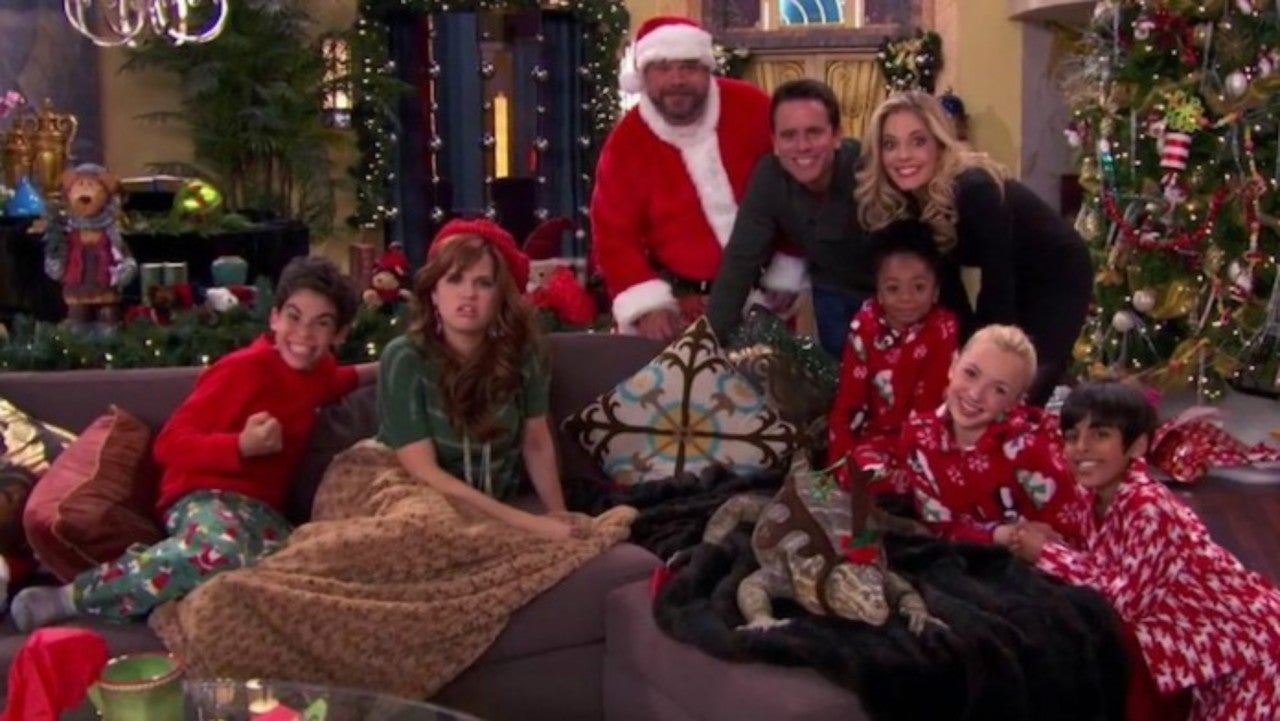 Jessie Christmas.Cameron Boyce Mourned By Nashville And Jessie Actor